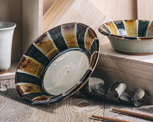Sodeshi Pottery